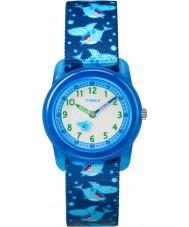 Timex TW7C13500 Relógio de máquinas para crianças