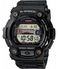 Casio GW-7900-1ER Mens gráfico de marés g-shock relógio movido a energia solar