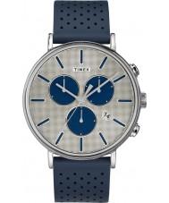 Timex TW2R97700 Relógio Fairfield