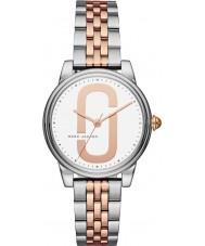 Marc Jacobs MJ3561 Relógio das senhoras corie