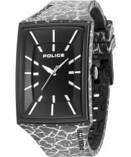 Police 13077MPB-02C Relógio de homem vantage-x