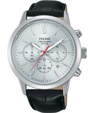 Pulsar PT3749X1 Relógio do esporte dos homens
