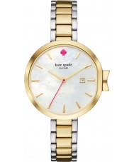Kate Spade New York KSW1338 Relógio de linha de parque das senhoras
