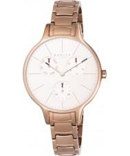 Radley RY4262 Senhoras wimbledon rosa banhado a ouro relógio cronógrafo