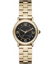 Marc Jacobs MJ3513 Ladies ouro Riley banhado relógio pulseira