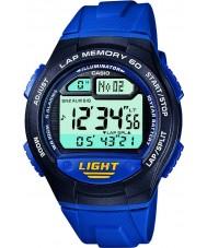 Casio W-734-2AVEF Relógio de coleção de homens