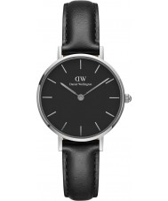 Daniel Wellington DW00100236 Ladies classic petite sheffield relógio de 28mm