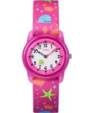 Timex TW7C13600 Relógio de máquinas para crianças