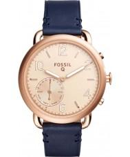 Fossil Q FTW1128 Senhoras de alfaiate smartwatch