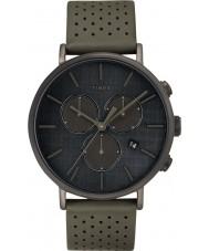 Timex TW2R97800 Relógio Fairfield
