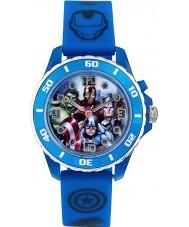 Disney AVG3506 Relógio de avengers de meninos