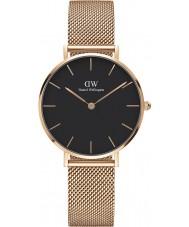 Daniel Wellington DW00100161 Ladies classic petite melrose 32mm watch