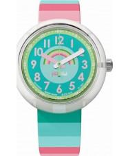 Flik Flak FPNP014 Relógio de stripy dreams