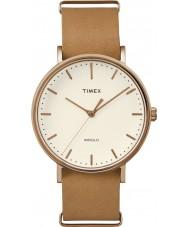 Timex TW2P91200 Relógio Fairfield