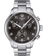 Tissot T1166171105701 Mens chrono xl classic watch