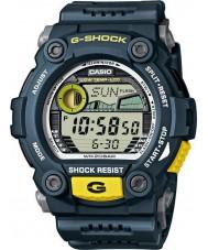 Casio G-7900-2ER Mens g-shock relógio digital azul