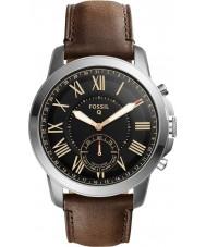 Fossil Q FTW1156 Mens smartwatch de concessão