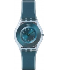 Swatch SFS103 Ladies dive-in watch