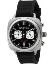 Briston 16142-S-SP-1-RB Relógio de esporte Clubmaster