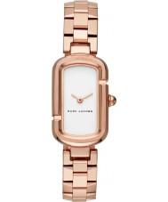 Marc Jacobs MJ3505 Ladies Jacobs rosa banhado a ouro pulseira relógio