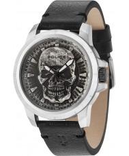 Police 14385JS-57 Relógio de ceifa para homem