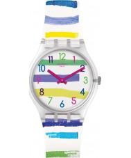 Swatch GE254 Relógio Colorland