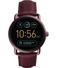 Fossil Q FTW2113 As senhoras vagam smartwatch