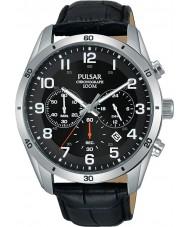 Pulsar PT3833X1 Relógio do esporte dos homens