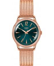 Henry London HL34-SM-0204 Ladies stratford watch