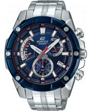 Casio EFR-559TR-2AER Relógio de edifícios para homens