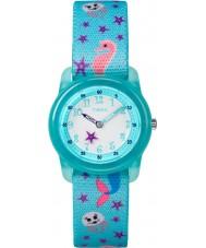 Timex TW7C13700 Relógio de máquinas para crianças