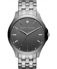 Armani Exchange AX2169 Mens bronze vestido pulseira de aço relógio