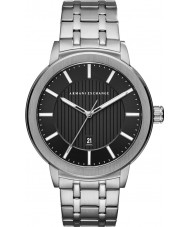 Armani Exchange AX1455 Relógio urbano para homens