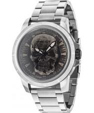 Police 14385JS-57M Relógio de ceifa para homem