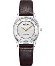Rotary LS08300-02 Ladies ultra slim watch
