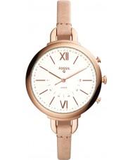 Fossil Q FTW5021 Smartwatch de senhoras annette