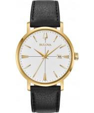 Bulova 97B172 Mens clássico relógio