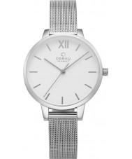Obaku V209LXCIMC Relógio feminino