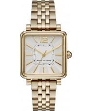 Marc Jacobs MJ3462 Ladies ouro vic pulseira de aço relógio