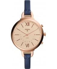 Fossil Q FTW5022 Smartwatch de senhoras annette