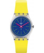 Swatch GE255 Relógio Accecante