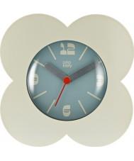 Orla Kiely OK-ACLOCK03 Despertador de flores Spot