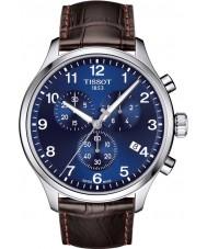Tissot T1166171604700 Mens chrono xl classic watch