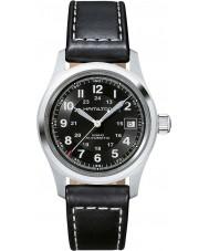 Hamilton H70455733 Mens khaki field watch