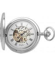 Woodford CHR-1082 Relógio de bolso para homens