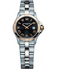 Raymond Weil 9460-SG5-00208 Relógio parsifal de senhora