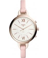Fossil Q FTW5023 Smartwatch de senhoras annette