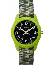 Timex TW7C11900 Relógio de máquinas para crianças