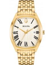 Bulova 97B174 Mens clássico relógio