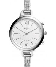 Fossil Q FTW5026 Smartwatch de senhoras annette